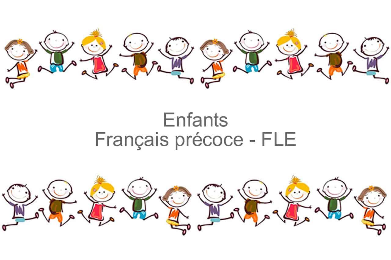 Francais Pour Les Enfants
