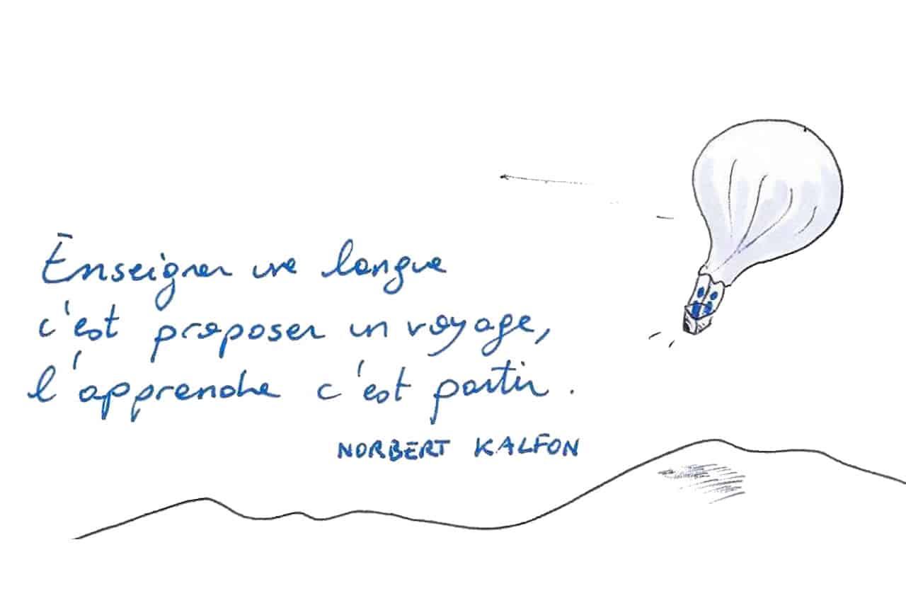 Pourquoi apprendre une langue ? Et pourquoi le français ? - Documents et  exercices