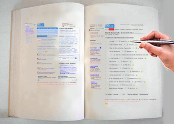 Livra Le Livre Electronique Ideal